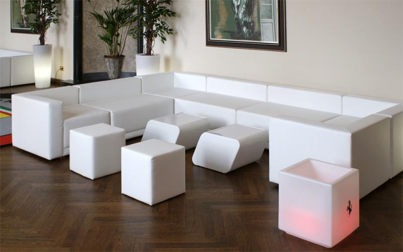 Loungemöbel mieten bei der Lounge Vermietung em – eventmietmöbel