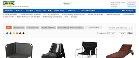 loungem bel kaufen die besten online shops rund um gartenm bel. Black Bedroom Furniture Sets. Home Design Ideas
